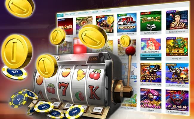 วิธีการเล่นสล็อตแมชชีนให้ชนะเสมอ | Slot Online