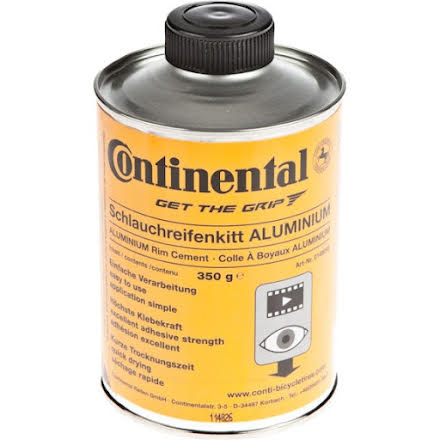 Box of 12 Continental Rim Cement 25.0g Tube