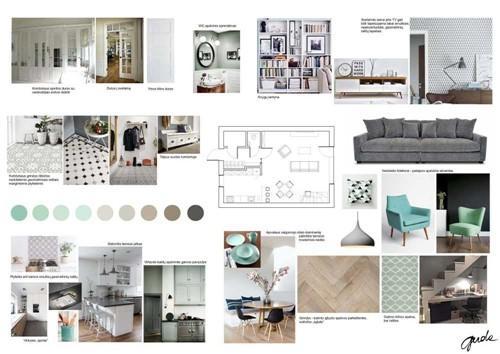 Các mẫu thiết kế nội thất