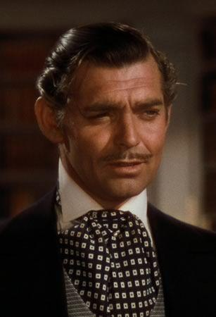 Image result for rhett butler actor