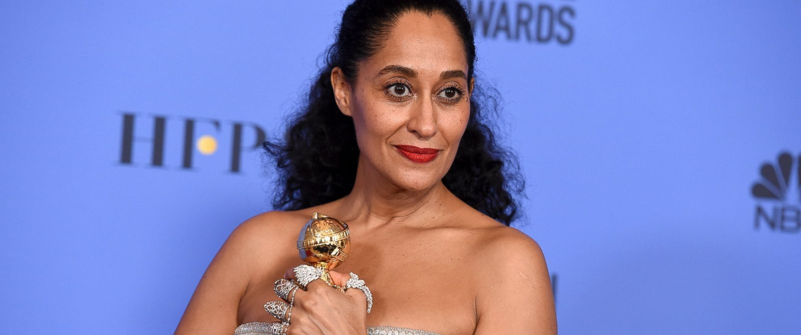 Image result for tracee ellis ross golden globes