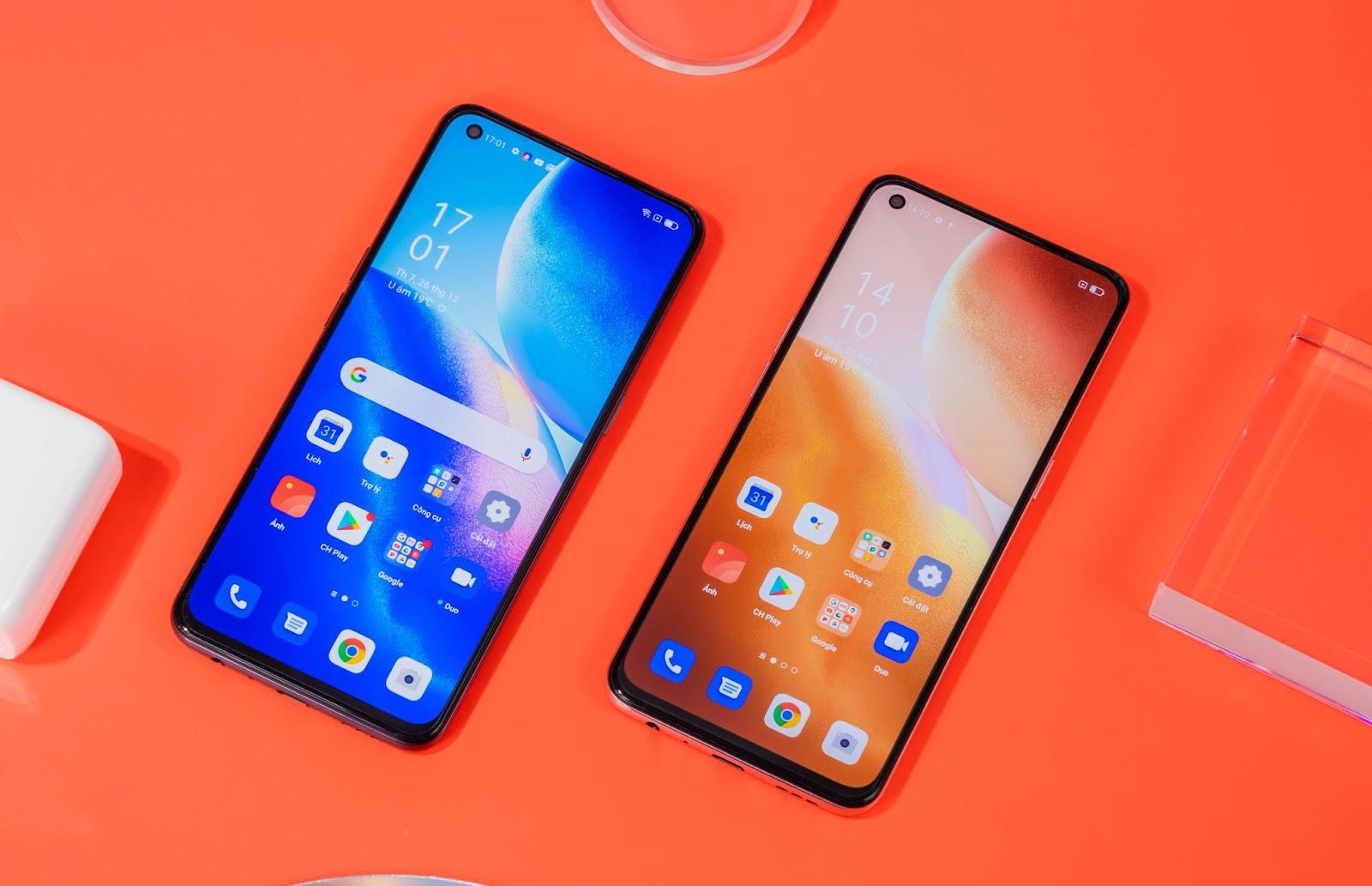 """Thiếu chip toàn cầu, smartphone liệu có tăng giá """"chóng mặt"""" tại Việt Nam như laptop? - Ảnh 1."""