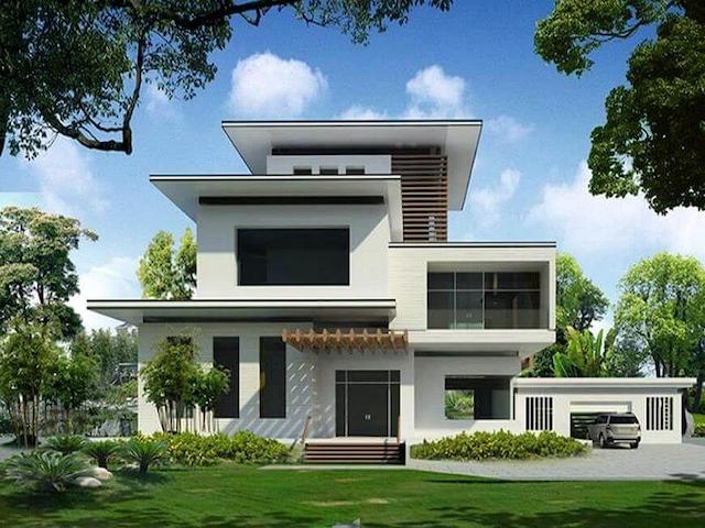 Xây nhà trọn gói giúp đảm bảo tiến độ thi công nhà ở