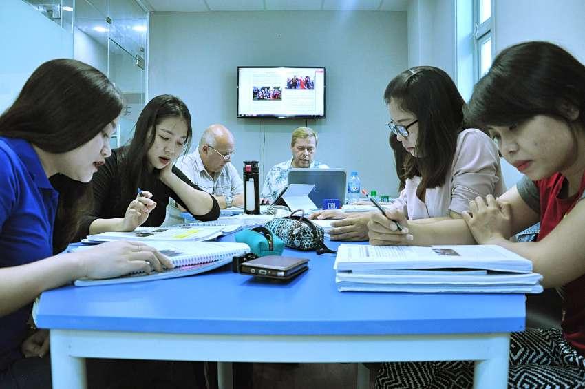 Trung tâm học tiếng Đức tại TPHCM để đi du học hình 4