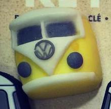 DCcaps - Classic Van -