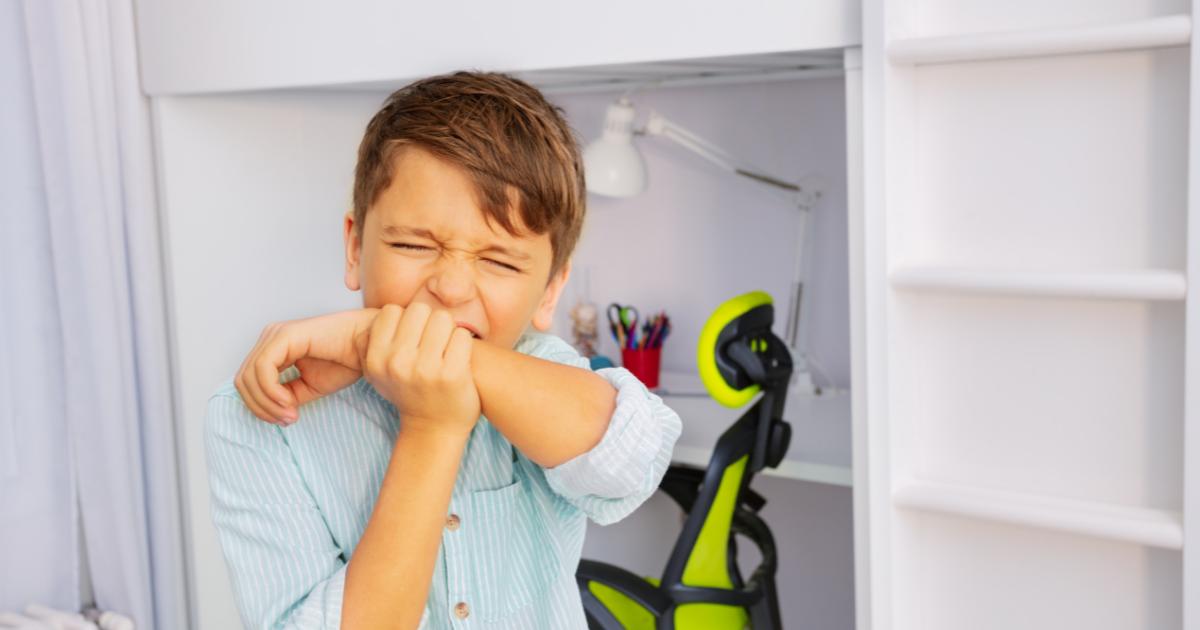 Çocuklarda Davranış Bozukluğu Nedir?