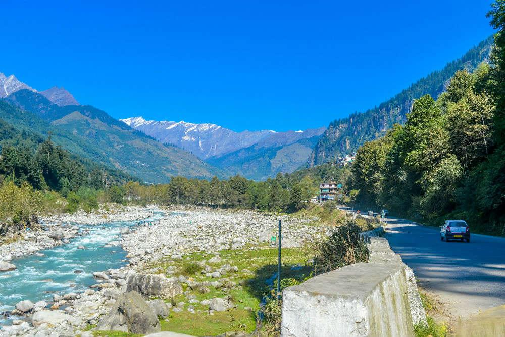 IRCTC Shimla, Manali trip package for 8N/9D to start at INR 23950 | Times  of India Travel