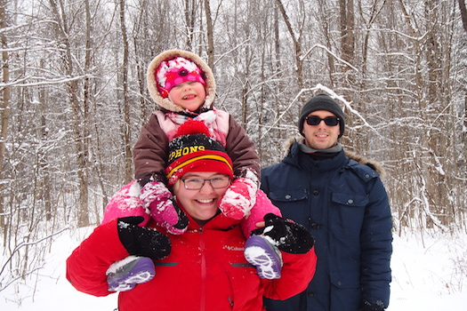 The Best Family Vacations Happen at Haliburton Forest
