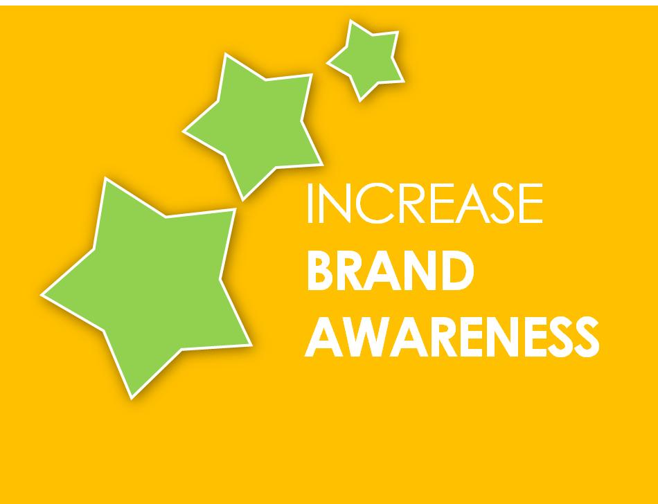 increase-brand-awareness