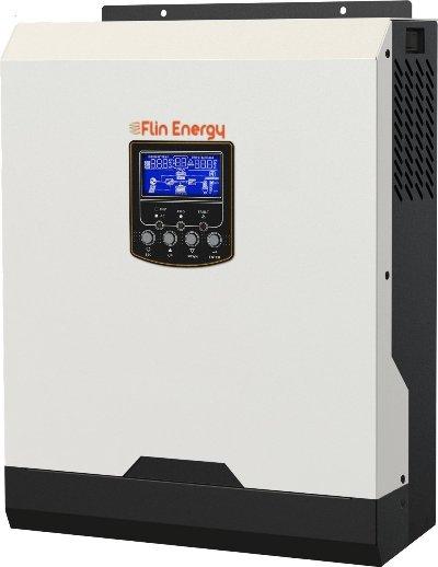 Flin Energy Flinslim Lite Hybrid Best Solar Inverter In India