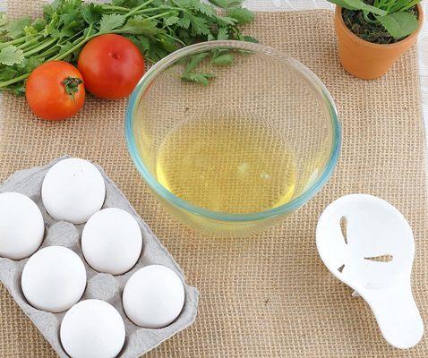 NESTAR® Egg White Separator