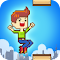 Flappy Jump™ file APK Free for PC, smart TV Download