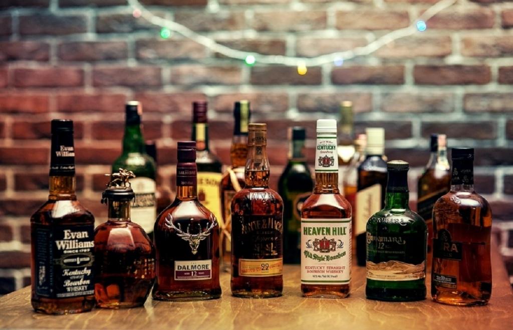 Виски Хеннесси