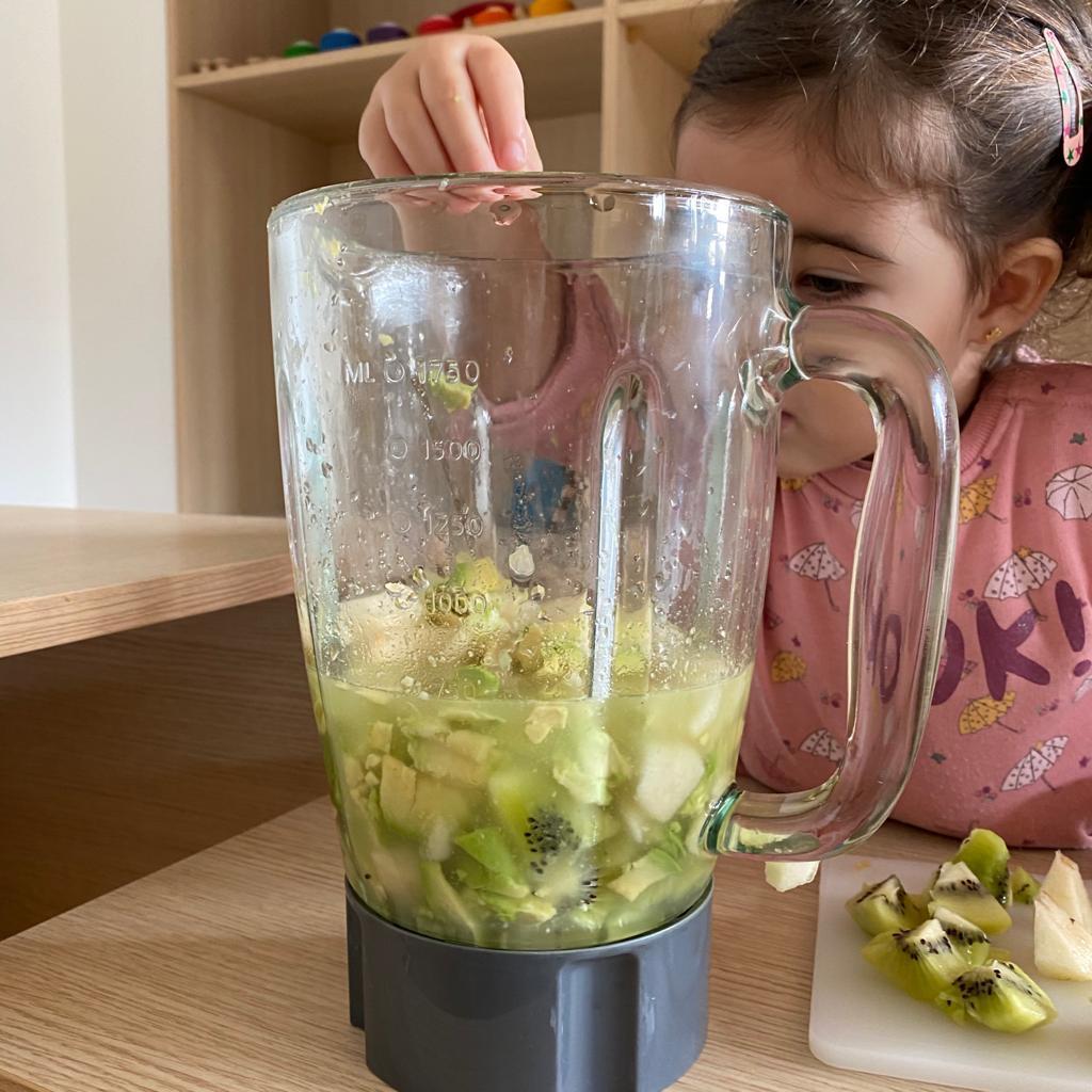 5 ideas de cenas para niños fáciles