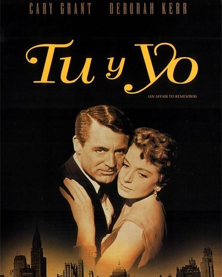 Tú y yo (1957, Leo McCarey)