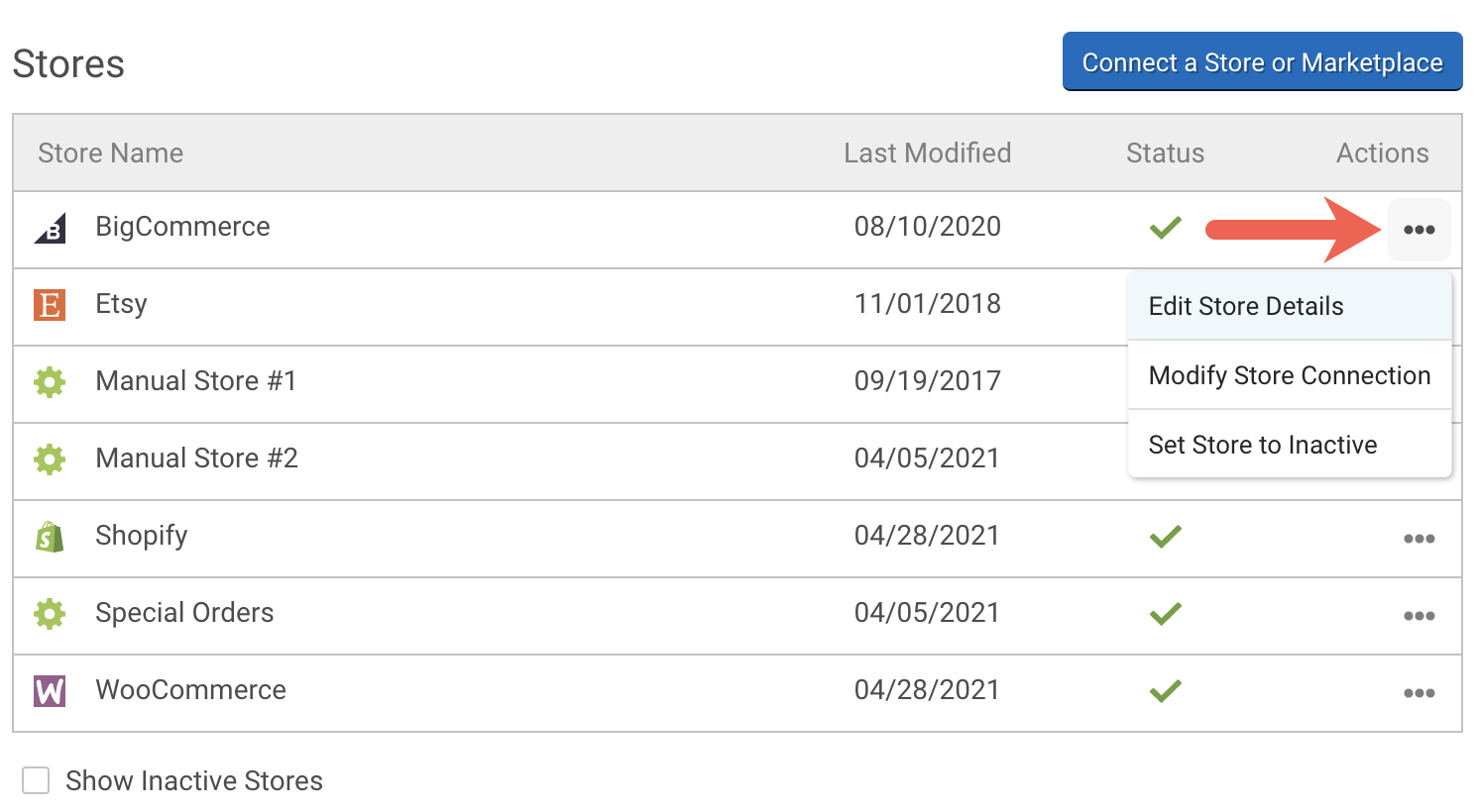 How to enable shipstation branded tracking page
