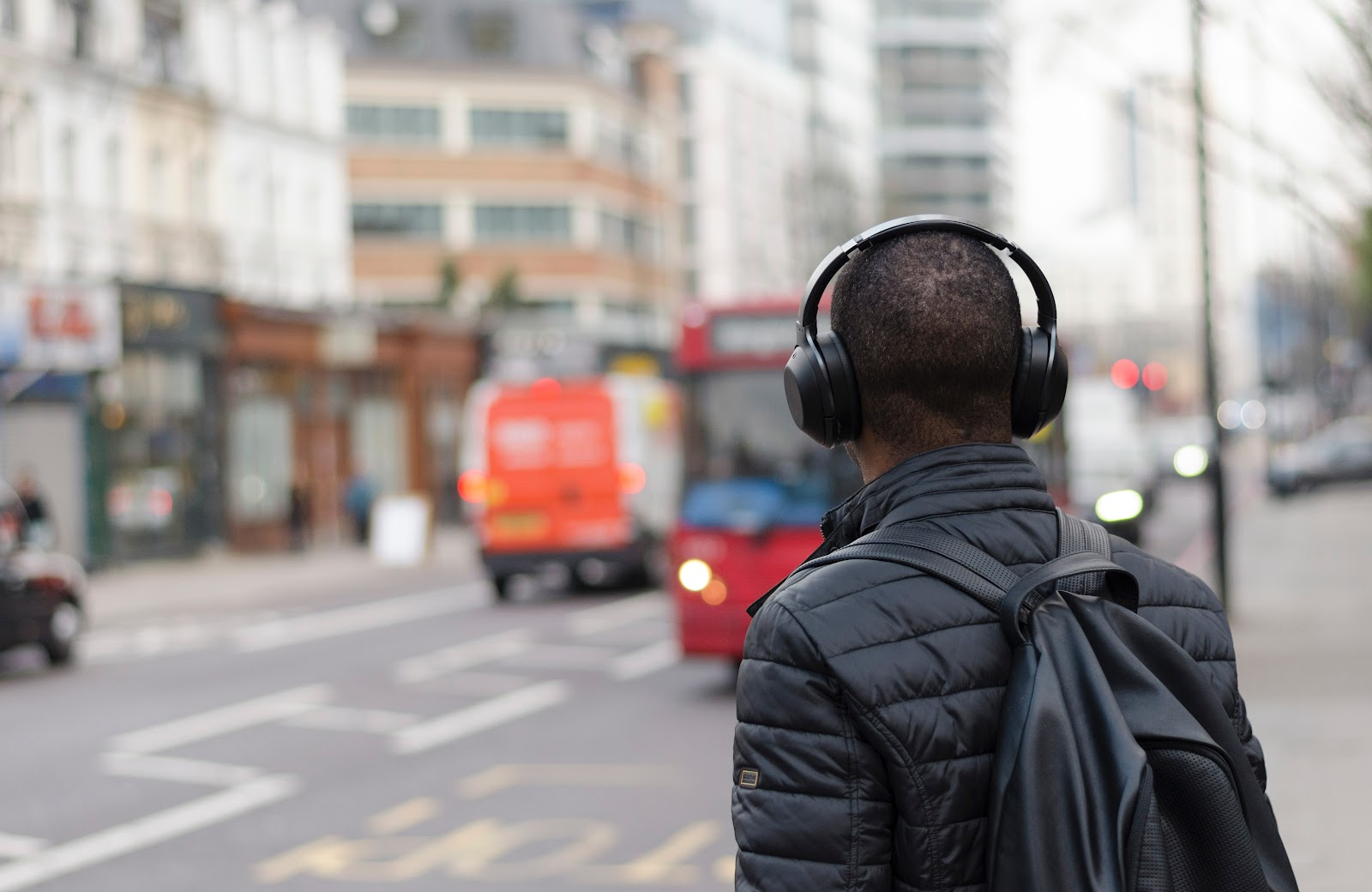 Top Podcasts for educators- listening