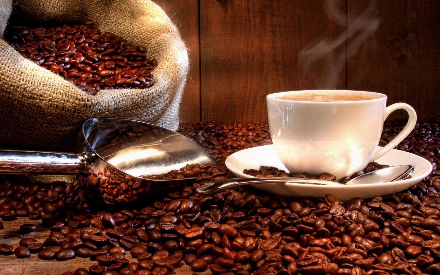 Cà phê mang lại những điều thú vị cho cuộc sống