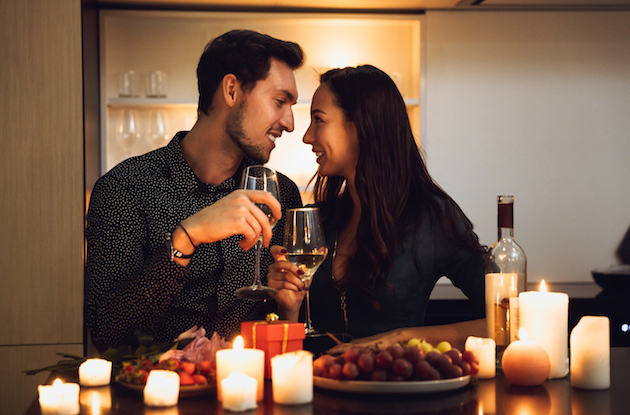 How to Plan an at-Home Date Night During Social Distancing | NYMetroParents