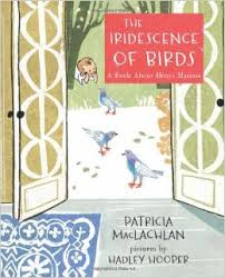 Image result for the iridescence of birds
