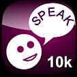 Speak In to SPEAK 10k