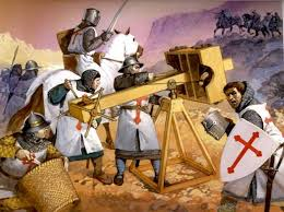 Resultado de imagen de las cruzadas