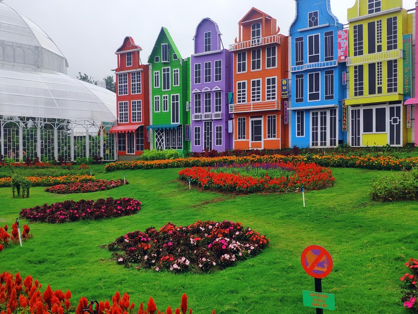 5 Destinasi Wisata Di Kota Malang Terbaru Yang Bisa Kamu Kunjungi Di Tahun 2021 Universitas Katholik Widya Karya