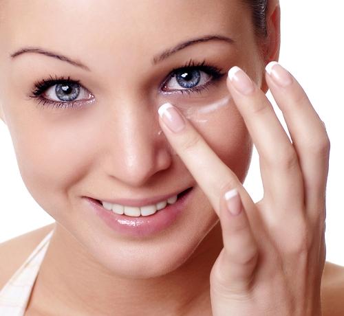 уход за кожей у глаз с 30 до 35 лет