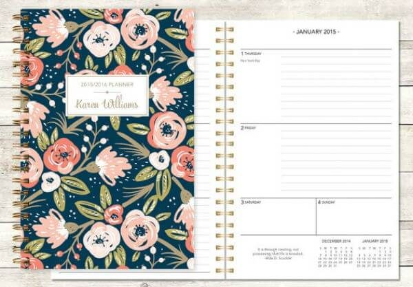 10 Perfect Planner Essentials for School