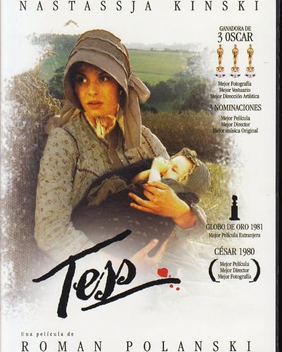 Tess (1980, Roman Polanski)