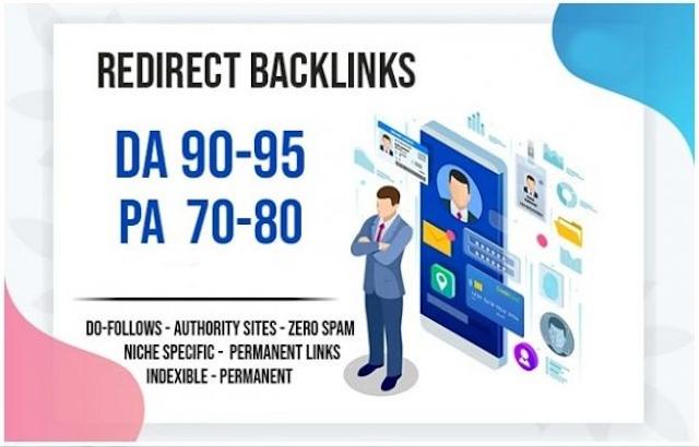 Backlink redirect là gì, các bạn đã biết chưa?