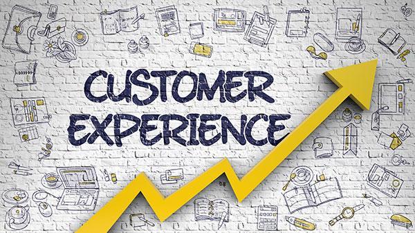 Không quan tâm đến trải nghiệm khách hàng