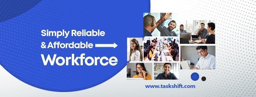 TaskShift | LinkedIn