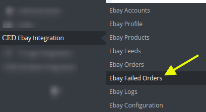eBay Prestashop Integration