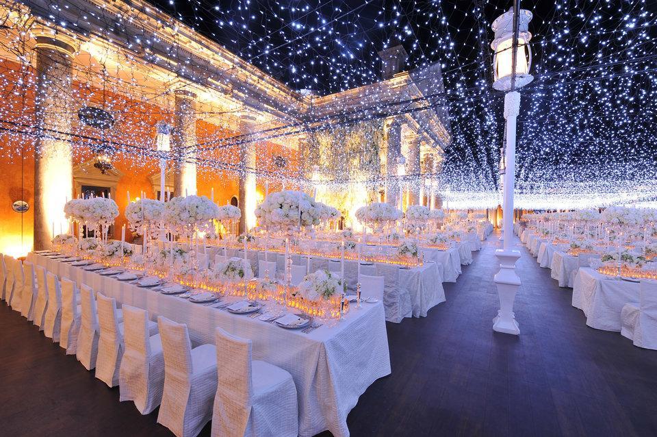 Best Wedding Lighting Ideas