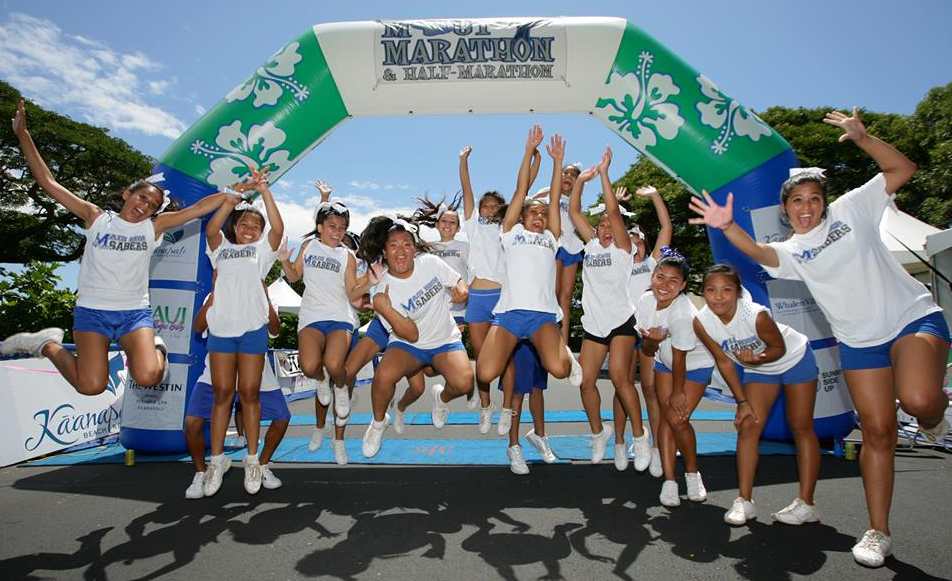 Maui marathon 2018