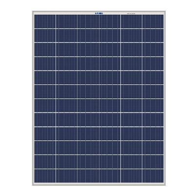Luminous 325 Watts Solar Panels Polycrystalline – 24V SOLAR Panel