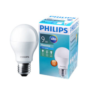 Bóng đèn Led bulb Philips Essential 9W