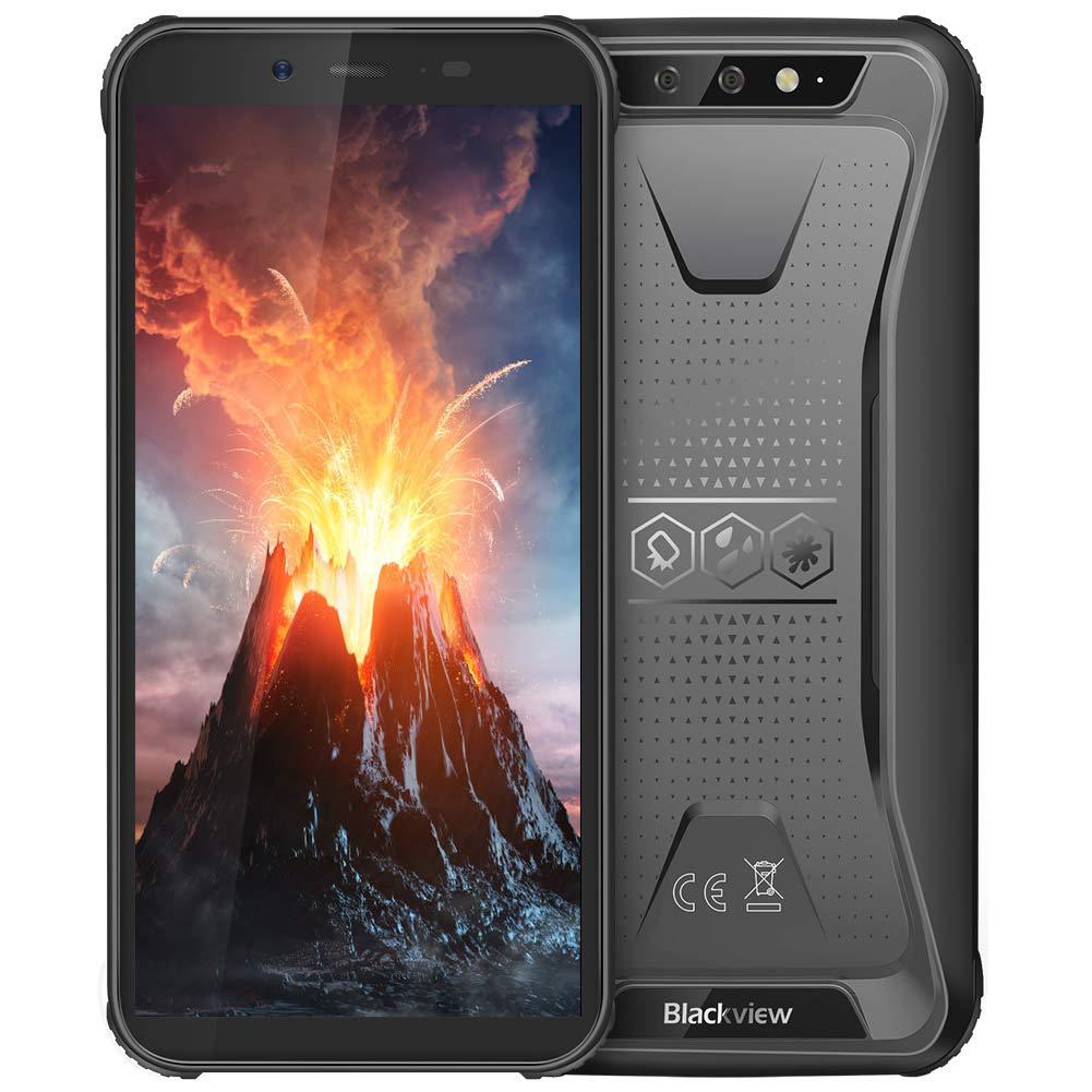 image of Blackview smartphone