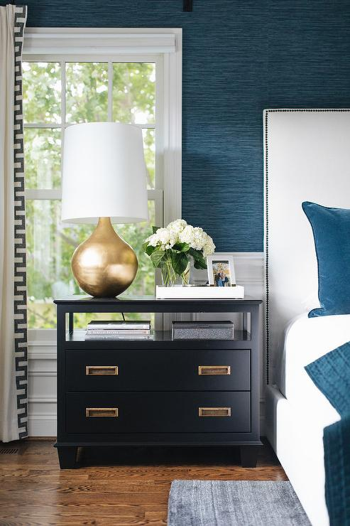 Storage Solutions with A Nightstand