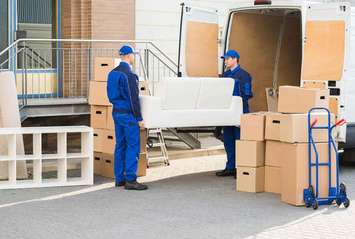 Tips for Finding the Top Singapore Movers for House Moving Services »  Residence Style