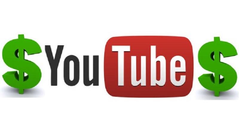 Kiếm tiền online tại nhà uy tín từ youtube