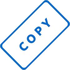 copy bid brand