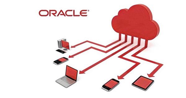 Oracle - một hệ thống quản lý cơ sở dữ liệu quan hệ (RDBMS)