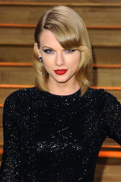 Description: Image result for taylor swift red lipstick