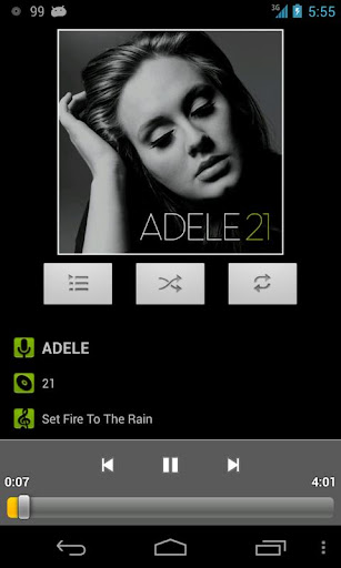 8D Music Player for Android - Download 8D Music Player APK