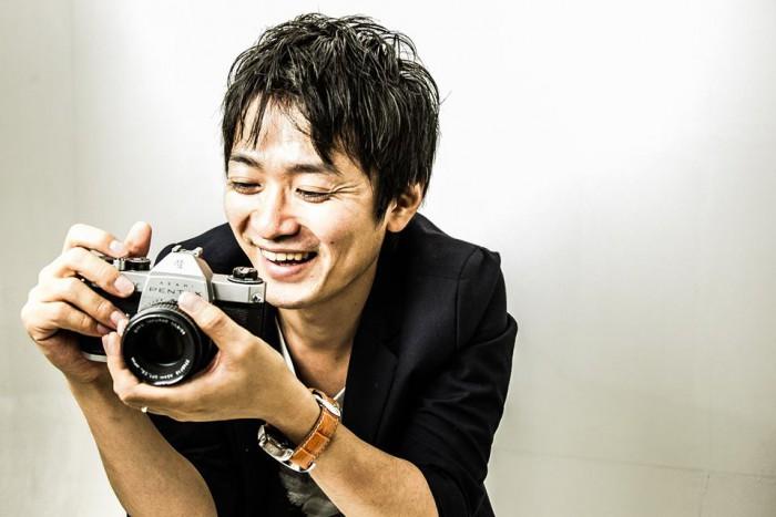 プロカメラマンが写真ヘタだったら嫌だよね。