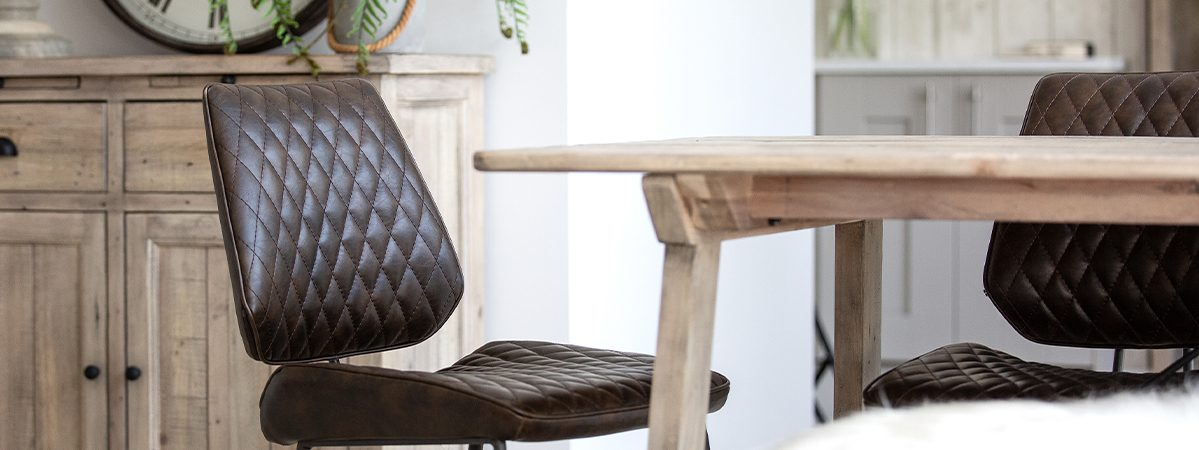 Carson Dining Chairs