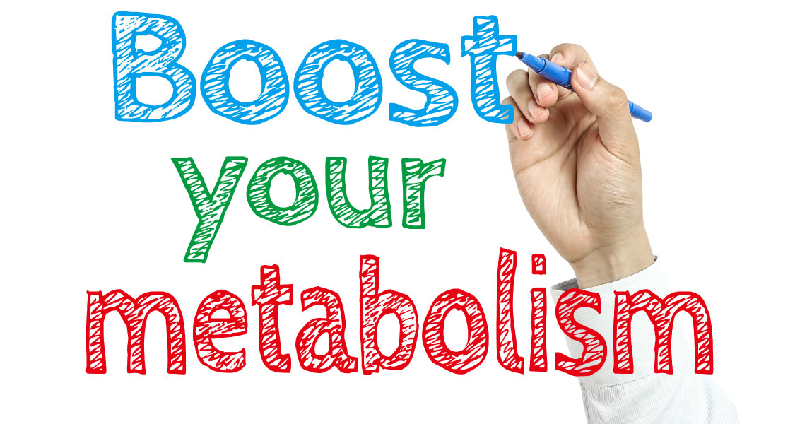 Increase Your Metabolism By Improving Your Lifestyle or Consuming Supplements