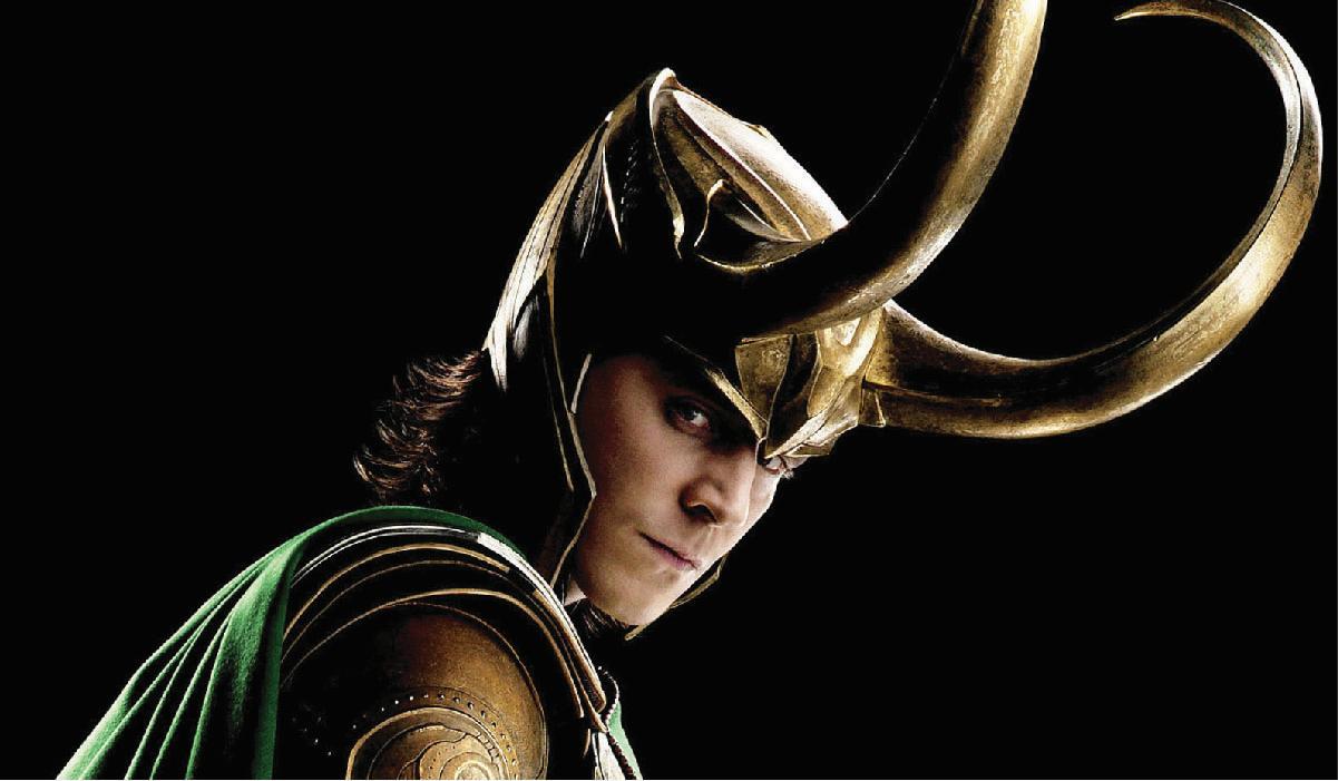 Loki-Marvel-cinematic-movie-collection